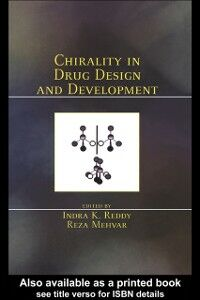Ebook in inglese Chirality in Drug Design and Development -, -