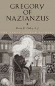 Foto Cover di Gregory of Nazianzus, Ebook inglese di Brian Daley, edito da Taylor and Francis