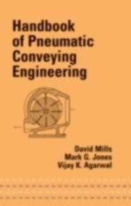 Foto Cover di Handbook of Pneumatic Conveying Engineering, Ebook inglese di AA.VV edito da CRC Press