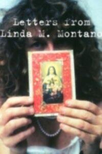 Foto Cover di Letters from Linda M. Montano, Ebook inglese di Linda M. Montano, edito da Taylor and Francis