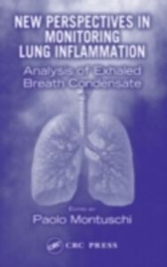 Ebook in inglese New Perspectives in Monitoring Lung Inflammation -, -