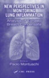 New Perspectives in Monitoring Lung Inflammation