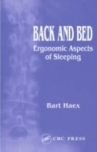 Ebook in inglese Back and Bed Haex, Bart