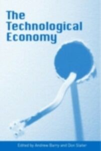 Ebook in inglese Technological Economy -, -