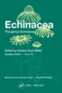 Ebook in inglese Echinacea -, -