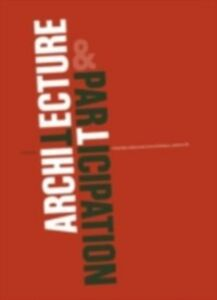 Ebook in inglese Architecture and Participation -, -