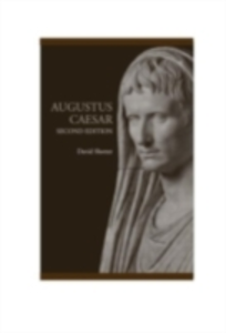 Ebook in inglese Augustus Caesar Shotter, David