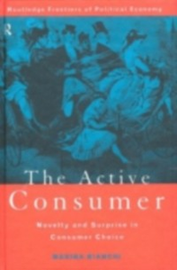 Ebook in inglese Active Consumer -, -