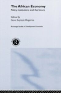 Ebook in inglese African Economy -, -