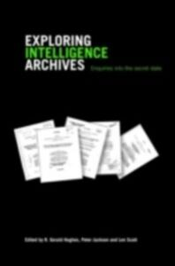Ebook in inglese Exploring Intelligence Archives -, -