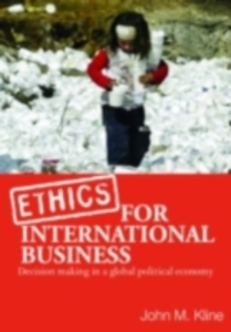 Ebook in inglese Ethics for International Business Kline, John M.