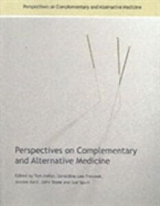 Ebook in inglese Perspectives on Complementary and Alternative Medicine