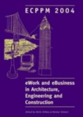 eWork and eBusiness in Architecture, Engineering and Construction