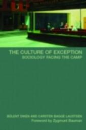 Culture of Exception