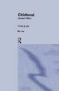 Foto Cover di Childhood, Ebook inglese di  edito da Taylor and Francis