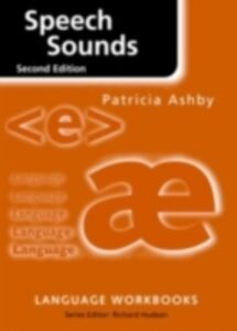 Foto Cover di Speech Sounds, Ebook inglese di Patricia Ashby, edito da Taylor and Francis