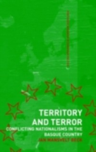 Ebook in inglese Territory and Terror Beck, Jan Mansvelt