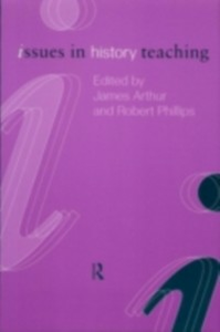 Ebook in inglese Issues in History Teaching -, -