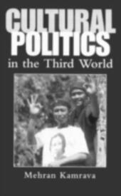 Cultural Politics of the Third World