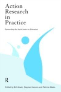 Foto Cover di Action Research in Practice, Ebook inglese di  edito da Taylor and Francis