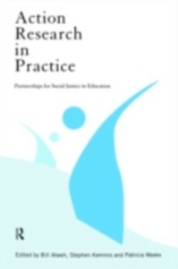 Ebook in inglese Action Research in Practice -, -