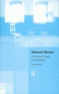 Ebook in inglese Rational Woman Prokhovnik, Raia