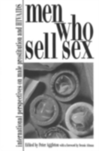 Ebook in inglese Men Who Sell Sex -, -