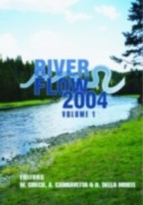 Ebook in inglese River Flow 2004