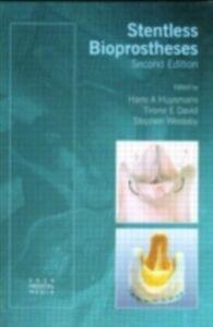 Foto Cover di Stentless Bioprostheses, Ebook inglese di AA.VV edito da CRC Press
