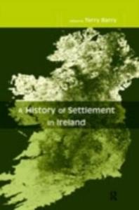 Ebook in inglese History of Settlement in Ireland -, -
