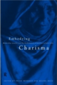 Ebook in inglese Embodying Charisma -, -