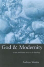 God and Modernity