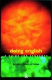 Doing English