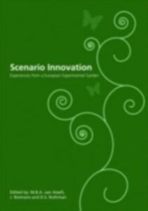 Ebook in inglese Scenario Innovation Rothman, D.S. , Rotmans, Jan , van, Marjolein Asselt