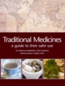 Ebook in inglese Herbal and Traditional Medicine -, -