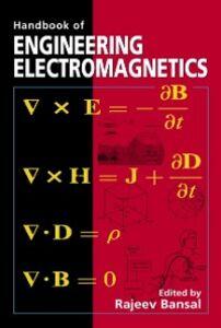 Ebook in inglese Handbook of Engineering Electromagnetics -, -