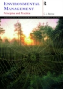 Ebook in inglese Environmental Management for Sustainable Development Barrow, Chris