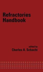 Refractories Handbook
