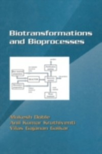 Ebook in inglese Biotransformations and Bioprocesses -, -