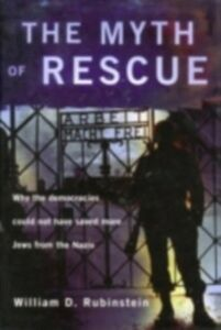 Ebook in inglese Myth of Rescue Rubinstein, W.D.