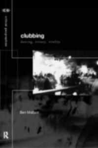 Ebook in inglese Clubbing Malbon, Ben