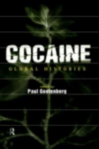 Ebook in inglese Cocaine -, -