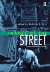 Ebook in inglese Images of the Street -, -