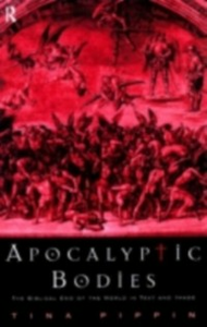 Ebook in inglese Apocalyptic Bodies Pippin, Tina