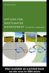 Options for Wastewater Management in Harare, Zimbabwe