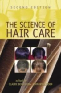 Ebook in inglese Science of Hair Care Zviak, Charles
