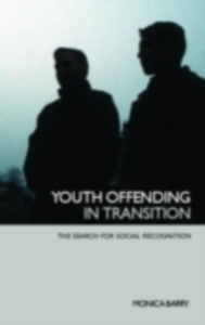 Ebook in inglese Youth Offending in Transition Barry, Monica