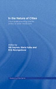 Ebook in inglese In the Nature of Cities