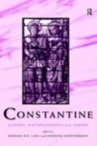 Ebook in inglese Constantine -, -