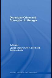 Organized Crime and Corruption in Georgia